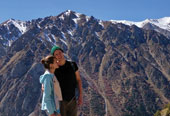 Kirgizstāna – tās virsotnes un lopiņi